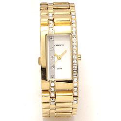 Ure i guld
