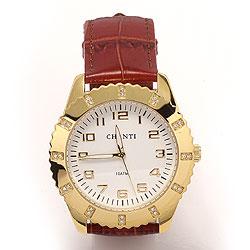 Armbåndsure kvinder guld ur