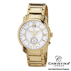 guld ure til kvinder