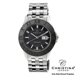 christina watches ure